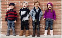 Детские угги UGG Australia
