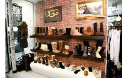 UGG магазины в Москве