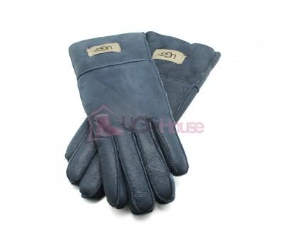 Перчатки UGG 1054 - Blue