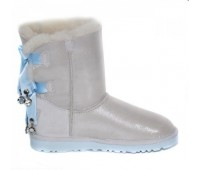 UGG Australia Bailey Bow Bling I Do Угги с лентами