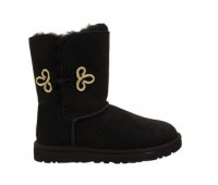 UGG Bailey Gold Mariko Black