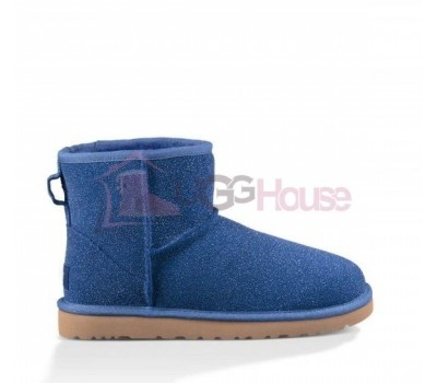 UGG Classic Mini Serein Night Sky