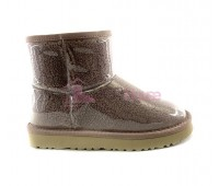 UGG Isabelle Transparent Waterproof Boot - Dusk
