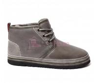 UGG Men's Neumel Waterproof Boot Grey
