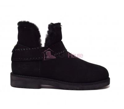 UGG McKay Classic Boot Black