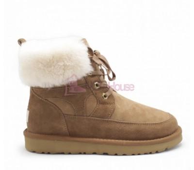 UGG Womens Liana Boot Chestnut