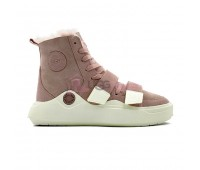 Кроссовки угги UGG Sneakers Sioux Trainer - Pink