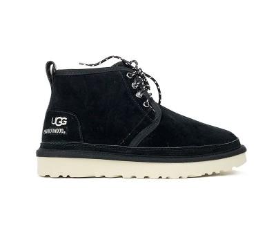 Мужские Ботинки UGG X NEIGHBORHOOD Neumel - Black