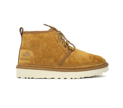 Мужские Ботинки UGG X NEIGHBORHOOD Neumel - Chestnut