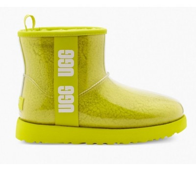 Угги UGG Classic Clear Mini - Sulfur