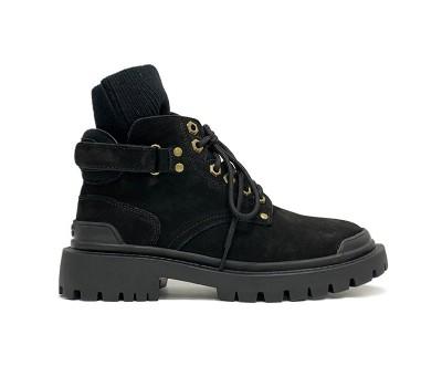 Женские Ботинки UGG Martin - Black