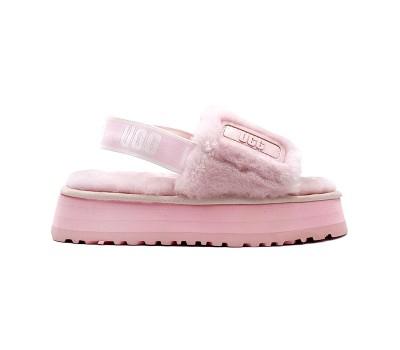 UGG Disco Slide Sandal -Pink